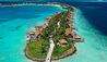 Waldorf Astoria Maldives Ithaafushi :  Reef Villas