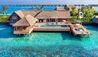 Waldorf Astoria Maldives Ithaafushi : Two Bedroom Reef Villa