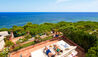 Forte Village - Hotel Castello : Terrazza Suite