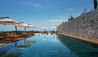 Six Senses Kaplankaya : Outdoor Pool