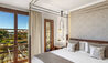 The St. Regis Mardavall Mallorca Resort : Mardavall Diamond Suite