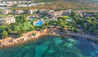 The St. Regis Mardavall Mallorca Resort : Aerial View