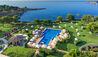 The St. Regis Mardavall Mallorca Resort : Aerial View