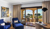 The St. Regis Mardavall Mallorca Resort : Junior Suite with Sea View and Balcony