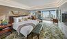 Mandarin Oriental, Bangkok : Authors' Suite Bedroom