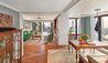 Mandarin Oriental, Bangkok : Authors' Suite Living Room