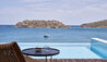 Blue Palace, a Luxury Collection Resort, Elounda, Crete : Deluxe Suite Seaview