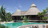Shangri-La Le Touessrok Mauritius : Safran Restaurant