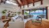 Shangri-La Le Touessrok Mauritius : Beach Villa - Living Room