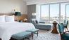 Four Seasons Hotel Ritz Lisbon : Deluxe Park View Room