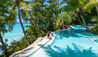 North Island : Infinity Pool