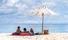 North Island : Private Beach Picnic