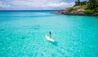 North Island : Paddleboarding