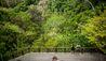 Lapa Rios Lodge : Deck