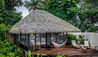 Lapa Rios Lodge : Deluxe Bungalow