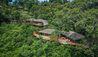 Lapa Rios Lodge : Deluxe Bungalows.