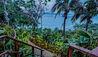 Lapa Rios Lodge : Resort Walkways