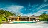 COMO Parrot Cay : COMO Villa Exterior