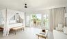 COMO Parrot Cay : Garden Room