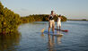 COMO Parrot Cay : Paddle Boarding (SUP)