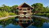 COMO Parrot Cay : Ulmer House Outdoor Pool