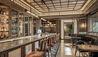 Four Seasons Hotel Bangkok at Chao Phraya River : Palmier Brasserie Bar