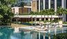 Four Seasons Hotel Bangkok at Chao Phraya River : Swimming Pool