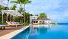 The Ocean Club, A Four Seasons Resort Bahamas : Ocean Pool Infinity