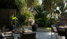 Amanwella : Garden Dining