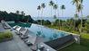 Amanwella : Swimming Pool