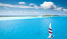 LUX South Ari Atoll : Sailing