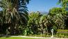 Hotel Botanico & The Oriental Spa Garden : Garden