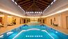 Hotel Botanico & The Oriental Spa Garden : Spa Indoor Pool