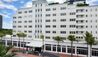 The Setai, Miami Beach : Art Deco Building