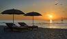 The Setai, Miami Beach : Beach