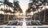The Setai, Miami Beach : The Setai Pools