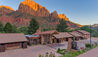 Cliffrose Lodge, Curio Collection by Hilton : Exterior