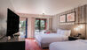 Cliffrose Lodge, Curio Collection by Hilton : Riverside Double Queen Room