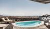 Villas at Vedema, a Luxury Collection Resort, Santorini : Olympian Villa