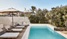 Villas at Vedema, a Luxury Collection Resort, Santorini : Presidential Villa