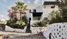 Vedema, a Luxury Collection Resort, Santorini : Exterior