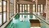Quinta da Comporta : Spa Indoor Pool