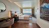 Les Suites Cliff Bay : Duplex Suite