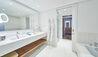 Les Suites Cliff Bay : Greek Marble Bathroom