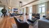 Les Suites Cliff Bay : Lounge