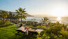 Les Suites Cliff Bay : Relaxation
