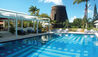 Indigo Restaurant By The Pool