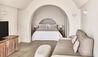Mystique, a Luxury Collection Hotel, Santorini : All 2 Senses Bedroom
