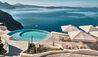 Mystique, a Luxury Collection Hotel, Santorini : Infinity Pool