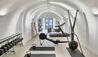 Vedema, a Luxury Collection Resort, Santorini : Fitness Centre